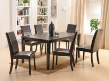 Pettega 7 Piece Dining Set