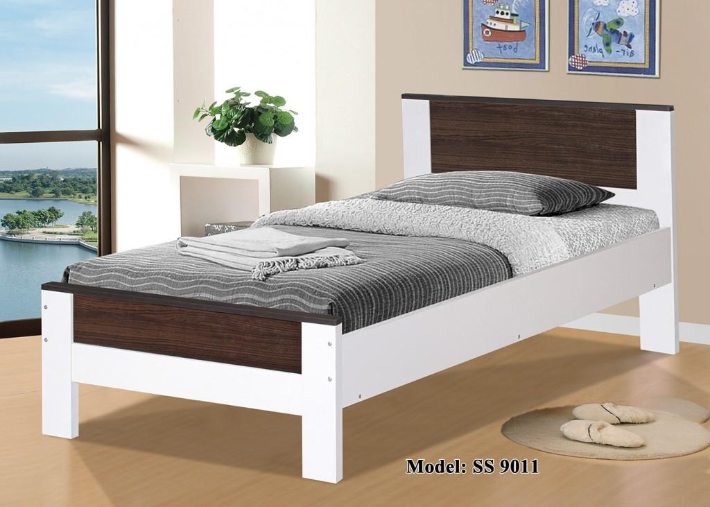 Denver Single Bed Frame