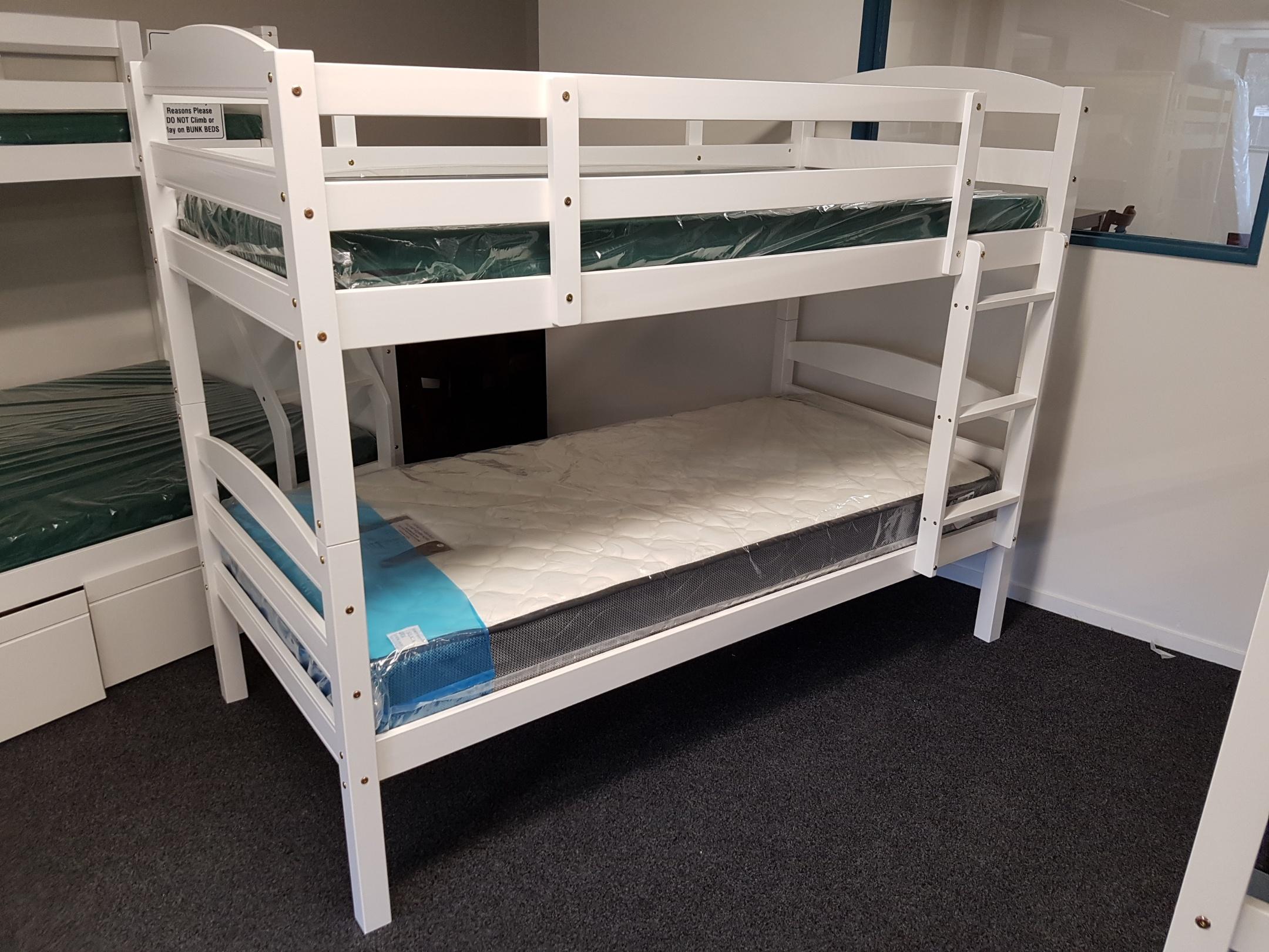 bunk bed single